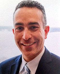 Attorney Robert J. Goldman